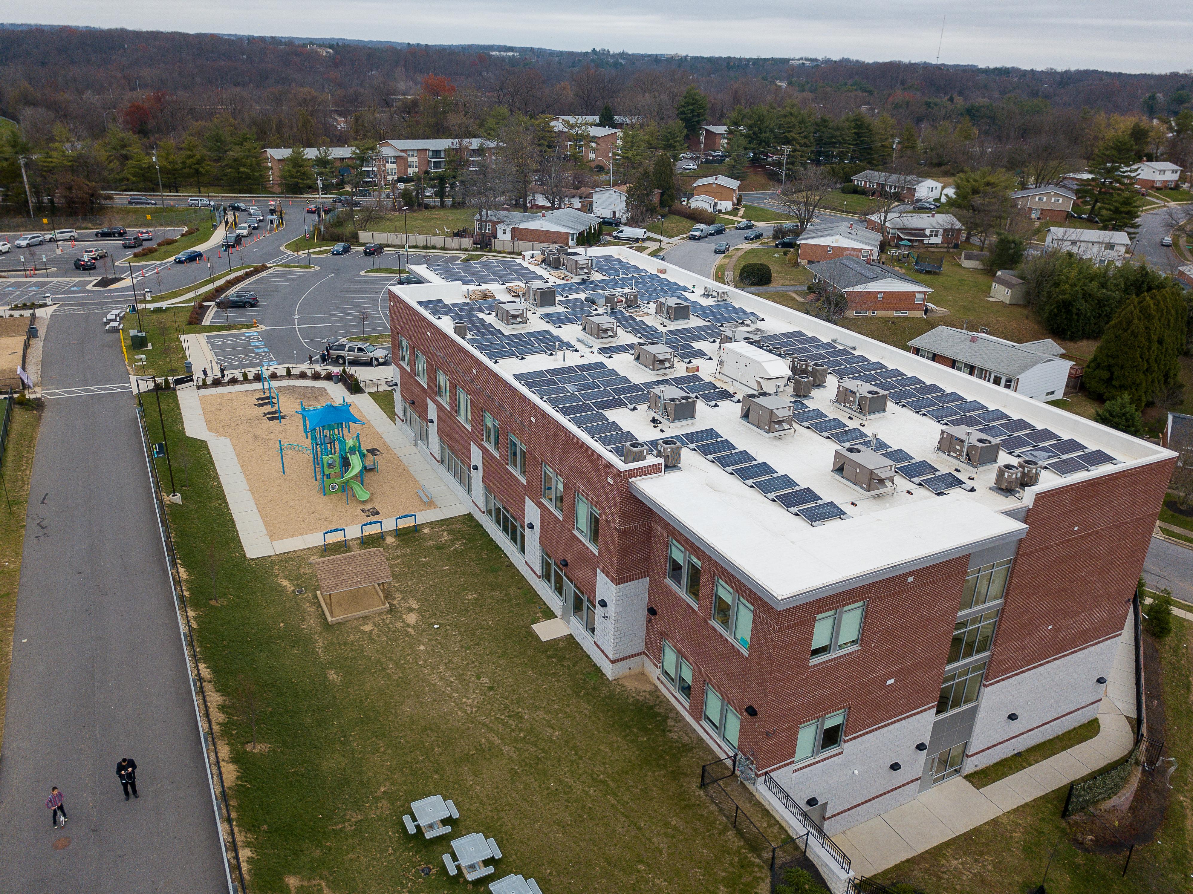 Solar EC